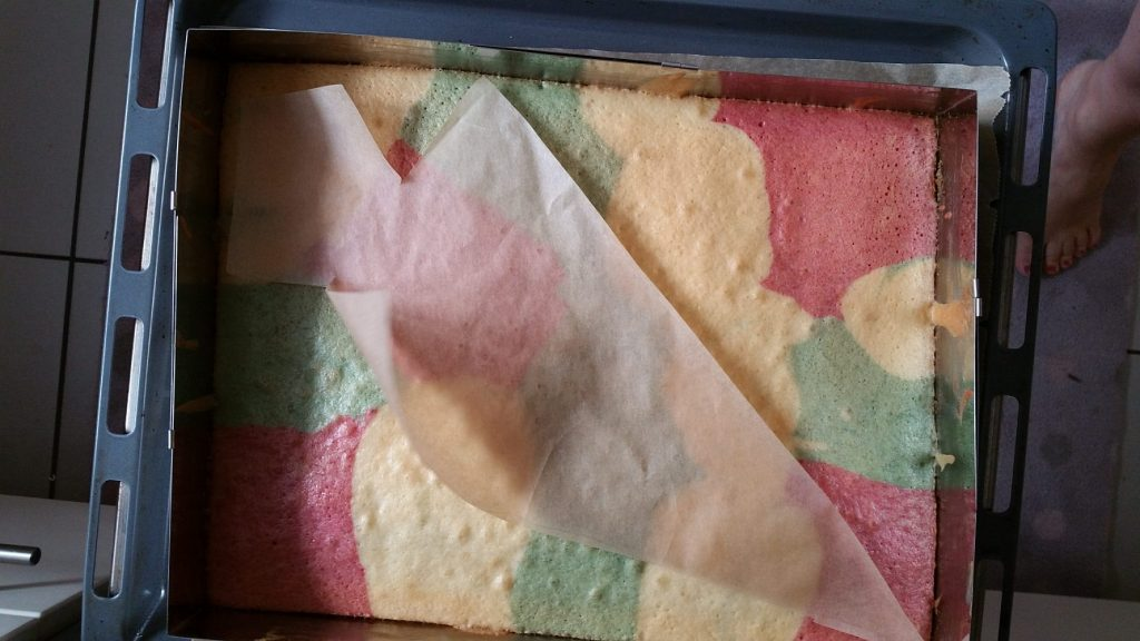 Kuchen Einschulung Schultüte