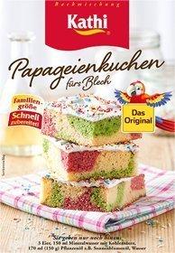 Kuchen Rezept Schultüte