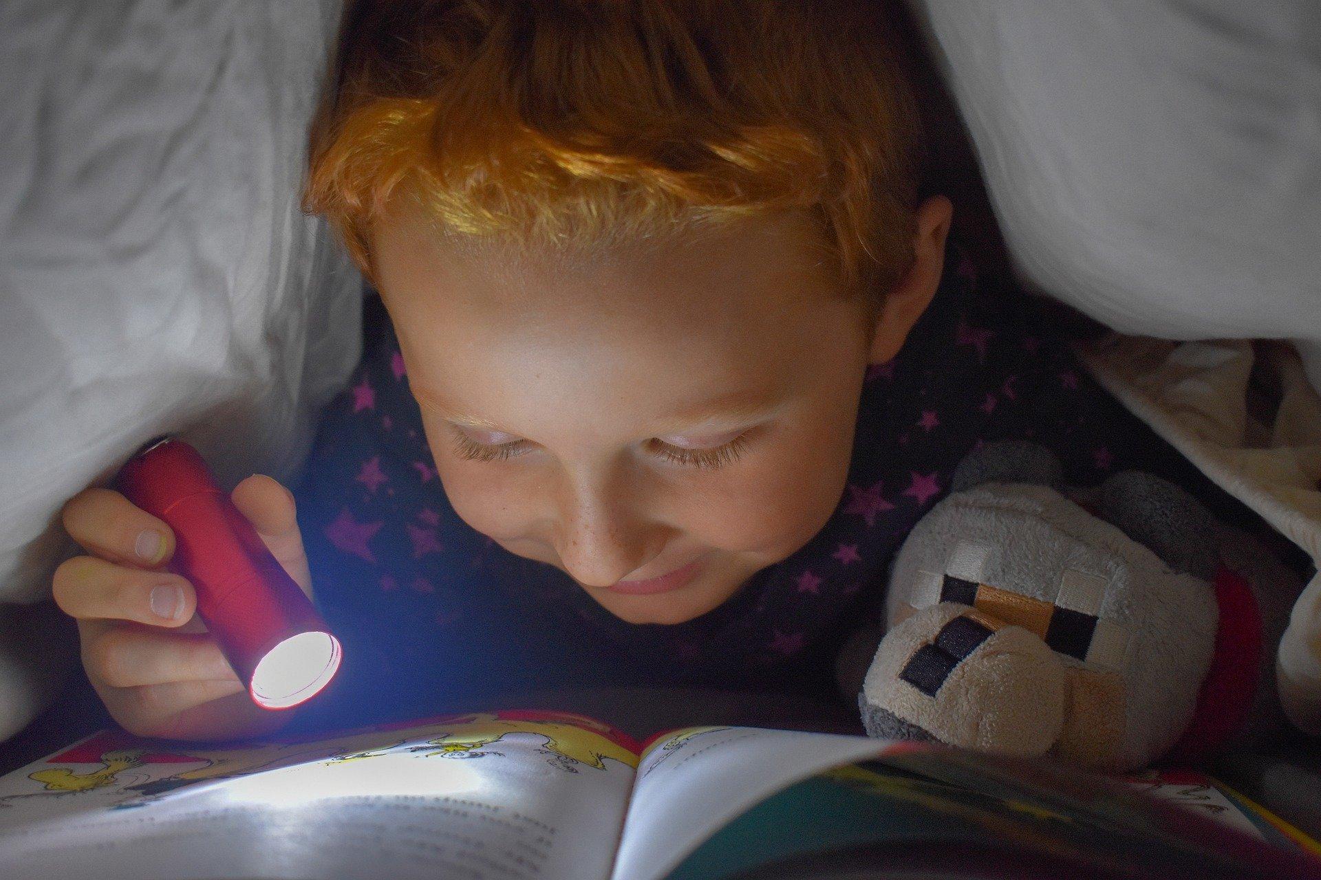You are currently viewing Lesen lernen – mit diesen Tipps klappt es stressfrei!