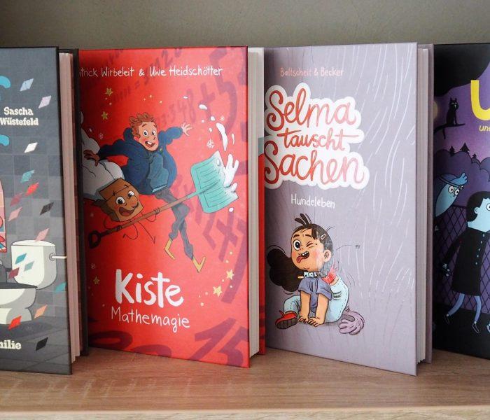 Kinder-Comics