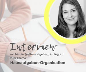 Read more about the article Hausaufgaben-Organisation in der Grundschule – so klappt's!