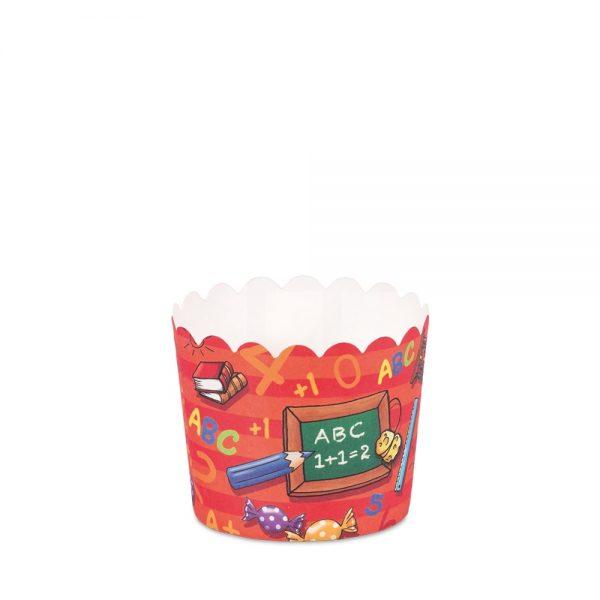 Cup Cake Einschulung